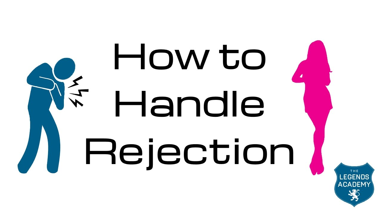 how to handle rejection from online dating Dating is a real art and you should work hard to increase your chances and become a dating guru so, stop whining and start your dating life from the scratch this article will provide you with some effective tips of advice how to avoid date failures.